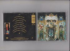 Michael Jackson / Dangerous (CD Album, 1991)