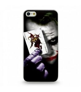 joker coque iphone 8