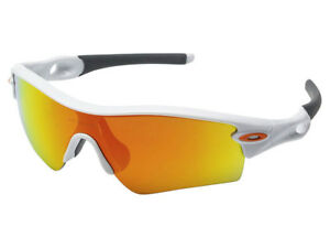 Oakley-Radar-Path-Sunglasses-09-765-Polished-White-Fire-Iridium