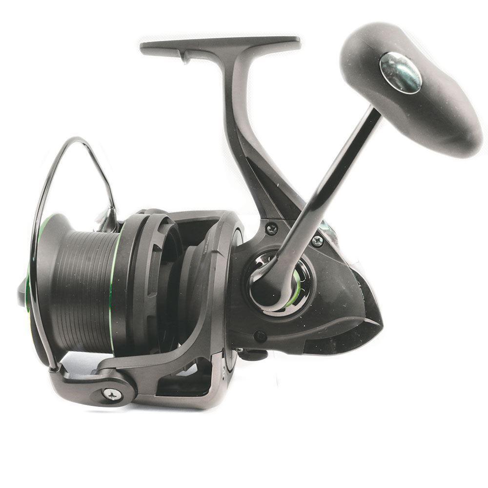 TronixPro Oceanik 8000   Fixed Spool Fishing Reel