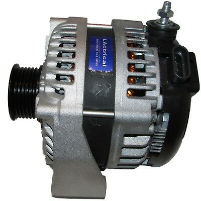 HIGH OUTPUT 6 PHASE ALTERNATOR FOR GM GMC CHEVROLET CHEVY CADILLAC 250 AMP