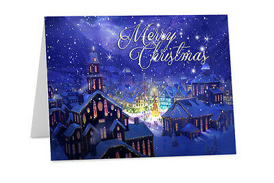 Christmas New Year 2021 Greeting cards size A6 or A5 | eBay