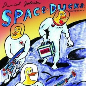 Daniel-Johnston-Space-Ducks-CD