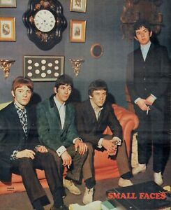 SMALL-FACES-PHOTO-039-S-ARTICLES-DUTCH-MAGAZINES-1966-1969