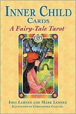 Inner Child Cards: A Fairy Tale Tarot by Mark Lerner, Isha Lerner (Mixed media p