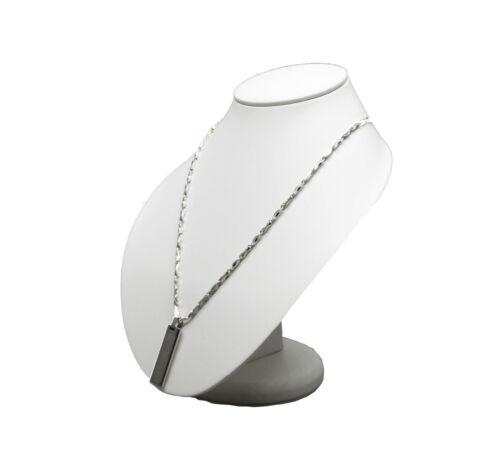 Neck Form Necklace Jewelry Pendant Display Bust Form Jewelry Pendant Display