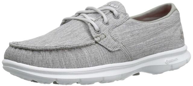 Skechers Performance Womens Go Step Marina Boating Shoe Select SZColor.