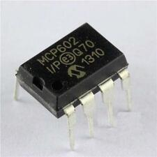3PCS NEW MIC4424CN MICREL DIP-8