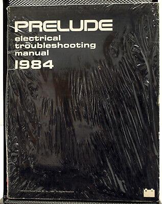 Auto & Motorrad: Teile Sonstige toimitilaa.fi 1984 HONDA PRELUDE ...