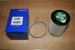 image is loading fuel-filter-diesel-genuine-volvo-v40-s40-v70-