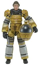 "Aliens - Series 6 - 7"" Scale Action Figure - Amanda Ripley Compression Suit NECA"