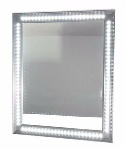 Makeup Mirror Pro Hollywood Lighted Make Up Vanity LED Mirror With 108 Led Li