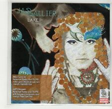 (GF768) Jaq Gallier, Lake - 2014 DJ CD