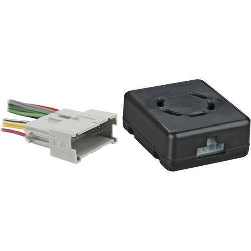 Surprising Metra Lc Gmrc 01 Gm Class 2 Data Bus Interface 666669846672 For Sale Wiring 101 Akebwellnesstrialsorg