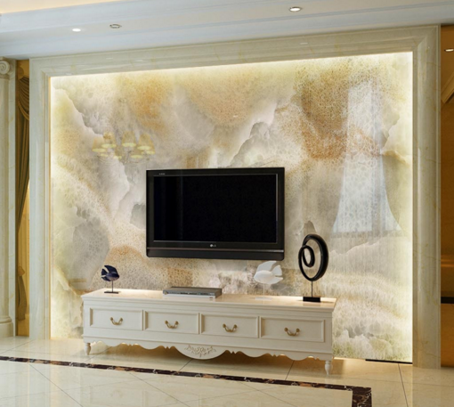 3D Beautiful Marble Pattern 694 Wall Paper Wall Print Decal Wall AJ WALLPAPER CA