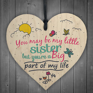 image is loading little sister big part of my life heart