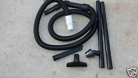 To Fit Electrolux Discovery Prolux Epic Proteam Upright Vacuum Hose Kit