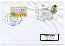 2002 Hoyerwerda Deutschland Hamburg Steinikestr Computer SPACE NASA