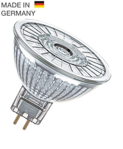 Osram LED STAR MR16 35 36° GU5.3 Strahler Glas neutralweiß 4000K wie 35W