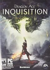 Dragon Age Inquisition - Standard Edition (PC GAMES) - FREE SHIPPING
