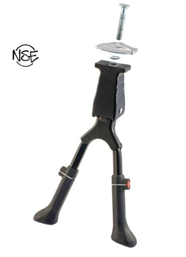 Centre Stand Double for Bike 24-26 and 28 Adjustable