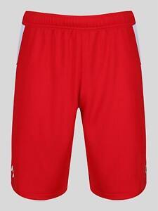 Luke 1977 X Kidderminster Harries Away Shorts S M L XL 2XL 3XL