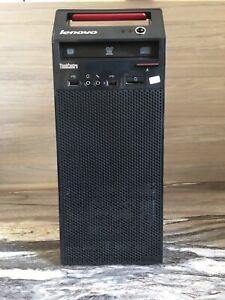 Lenovo ThinkCentre E75 - 40 Intel Core i5-4430S 4 Go DDR3-PC de bureau (3)