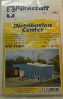 Ho Pikestuff 0010 Distribution Center Kit