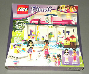 lego friends pet sets
