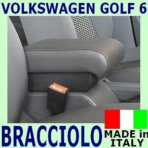 BRACCIOLO-VOLKSWAGEN-GOLF-6-per-appoggiabraccio-tuning