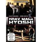 Krav Maga-Hyoshi von Alain Formaggio and Serge Serf (2010)