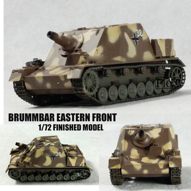 Easy Model 36121 Brummbär Eastern Front 1944 in 1:72