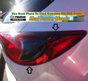 Mazda-CX-5-Passenger-039-s-Side-Tail-Lamp-2013-2014-2015-2016-KD33-51-150C