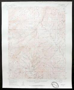Details about 1959 Bonanza Colorado Salida Vintage 15-minute USGS  on pueblo colorado state map, salida colorado lodging, boulder colorado state map, breckenridge colorado state map,