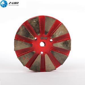 "Stadea 4/"" Diamond Floor Polishing Pads Poliser Pads For Granite,Stone,Concreate"