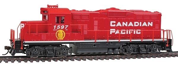 Spur Spur Spur H0 - US Diesellok GP9M Canadian Pacific --- 135 NEU    Online einkaufen  790a86