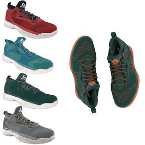 huge selection of cfcc7 43bb4 Image is loading Adidas-Men-039-s-Damien-Lillard-2-Veterans-