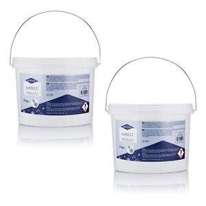 2x-5kg-icemelt-Cluster-Medium-taugranulat-Cluster-Grit-auftaugranulat-Icing