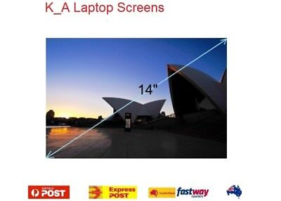 NEW A LAPTOP LCD SCREEN FOR HP G42-362LA 14.0 WXGA LED HD