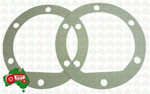 Tractor Side Plate Cover Gasket Massey Ferguson TE20 TEA20 TED20 TEF20 Fergy
