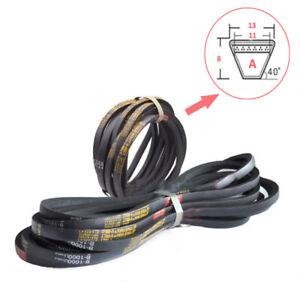 "4L Power Transmission V-Belt 1//2/"" Multiple Lengths Any Size You Need"