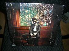 Item 3 Kid Cudi Man On The Moon 2 Legend Of Mr Rager New Record LP Vinyl