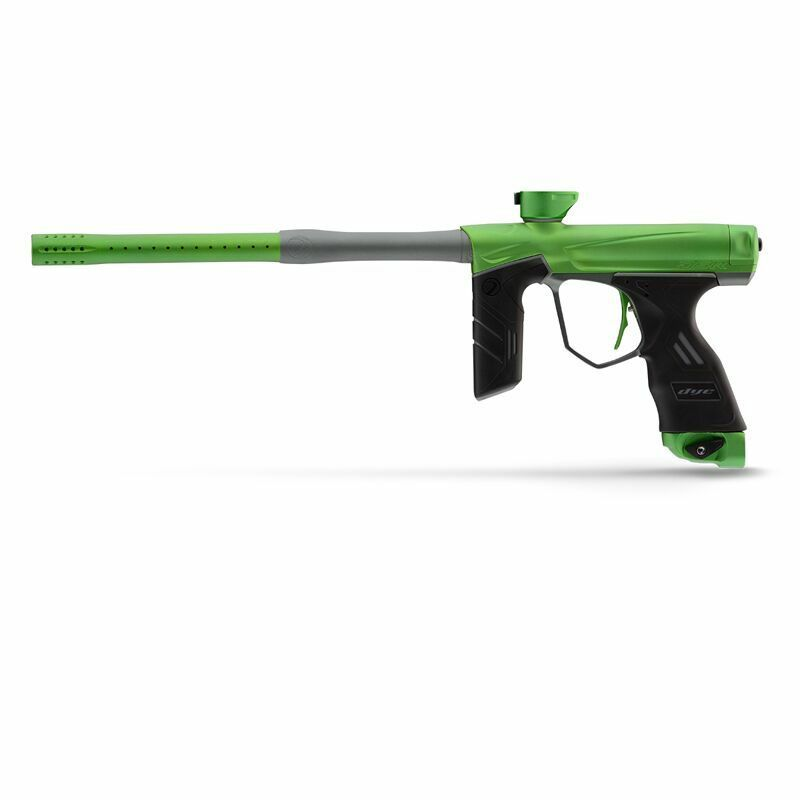 DYE DYE DYE DSR Paintball Markierer Marker Paintballgun Cal .68 PaintNoMore 832858