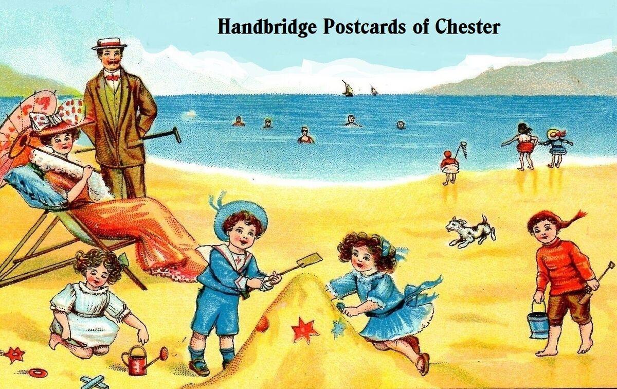handbridgepostcards