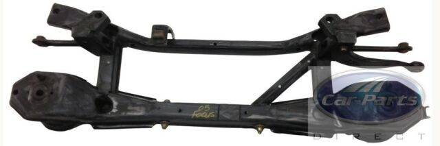 2000-2007 Ford Focus SOHC Rear Subframe Sedan Suspension Cradle Crossmember OEM