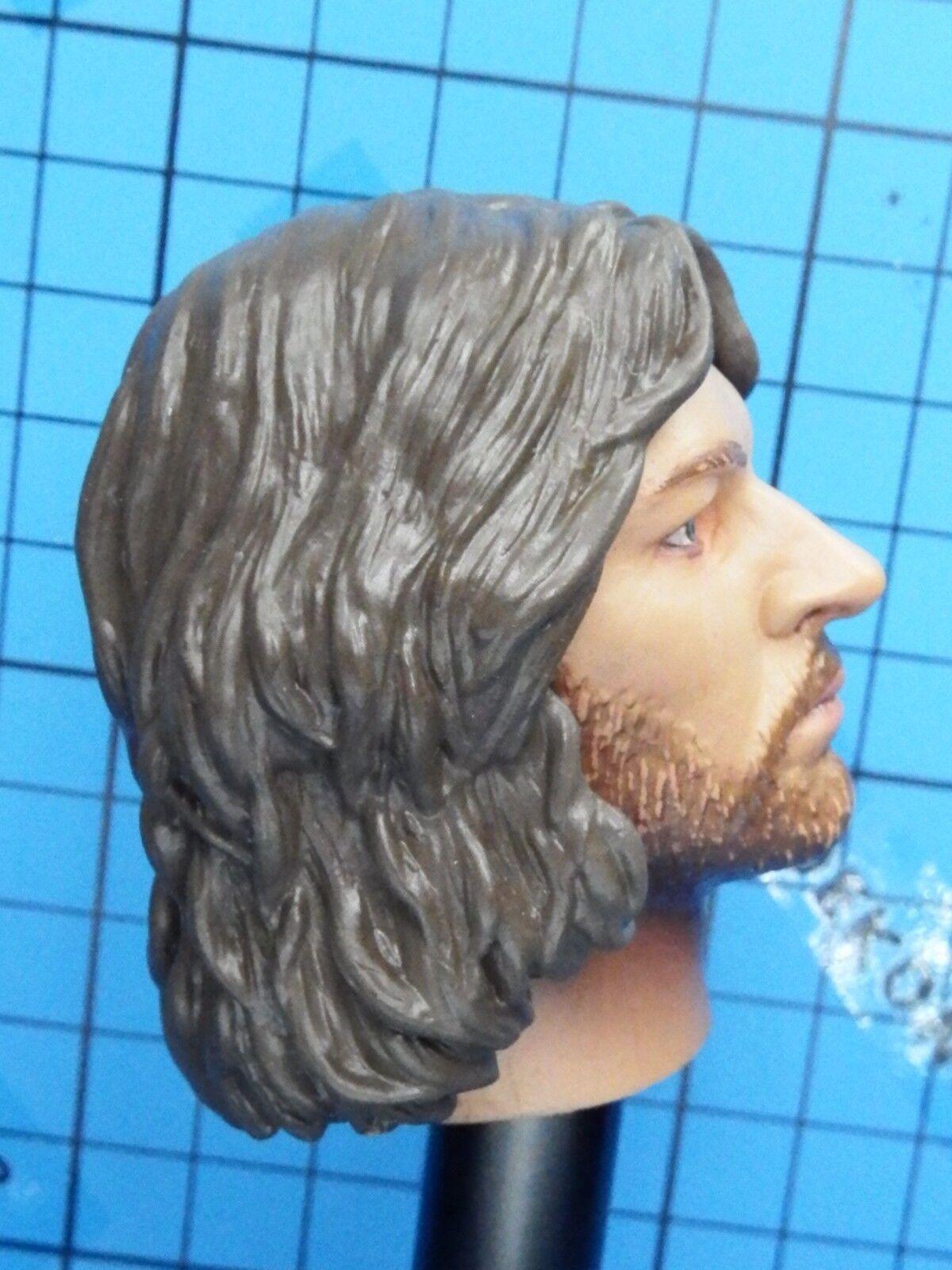 Sideshow 1 6 Lord Of The Rings Faramir Faramir Faramir  Son Of Denethor Figure - Wenham Head 1d982e
