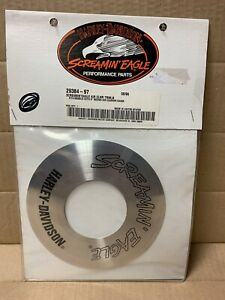 Harley-Davidson-Screamin-Eagle-Air-Cleaner-Insert-29384-97