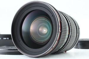 Optische-neuwertig-mit-Kapuze-Canon-New-FD-24-35mm-f-3-5-L-Weitwinkel-Zoom-Objektiv-Japan