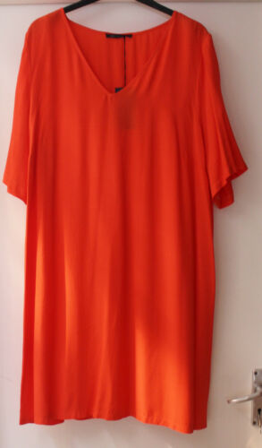 Ladies M/&S Collection Sizes 18 20 Summer A Line Dress