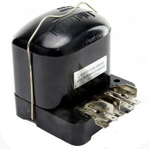 12 volt 22 amp voltage regulator control box ebay image is loading 12 volt 22 amp voltage regulator control box publicscrutiny Gallery